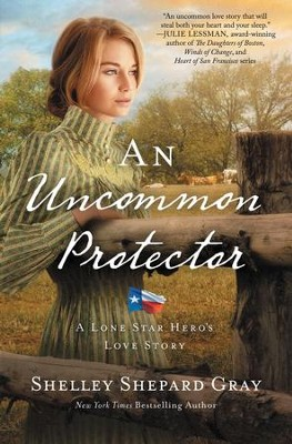 An Uncommon Protector - eBook  -     By: Shelley Shepard Gray