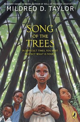 Song of the Trees - eBook  -     By: Mildred D. Taylor