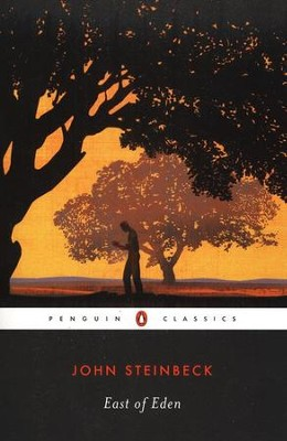 East of Eden   -     By: John Steinbeck, David Wyatt