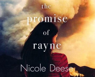 The Promise of Rayne: unabridged audio book on CD  -     By: Nicole Deese