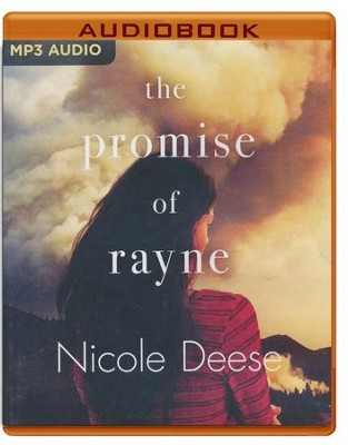 The Promise of Rayne: unabridged audio book on MP3-CD  -     By: Nicole Deese