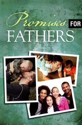 Promises for Fathers (ESV), Pack of 25 Tracts   -