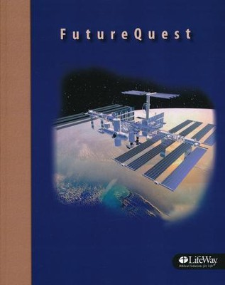 Future Quest, Member Book  -     By: Sharon Berry, Ollie Gibbs