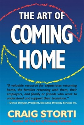 The Art of Coming Home - eBook  -     By: Craig Storti