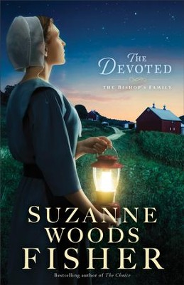 The Devoted (The Bishop's Family Book #3): A Novel - eBook  -     By: Suzanne Woods Fisher