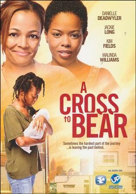 A Cross to Bear, DVD   -