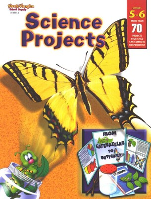 Science Projects Grades 5-6   -
