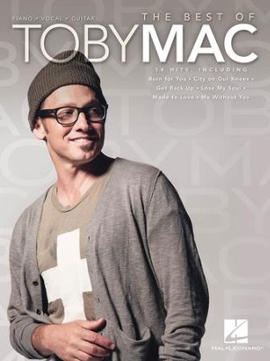 The Best of TobyMac (PVG)   -