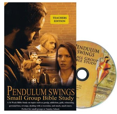 Pendulum Swings-Teacher's Edition   -