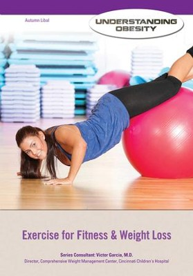 Exercise for Fitness & Weight Loss - eBook  -     By: Autumn Libal