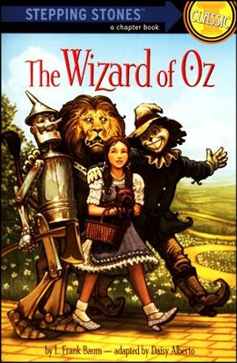 The Wizard of Oz  -     By: L. Frank Baum, Daisy Alberto