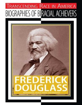 Frederick Douglass: Abolitionist, Author, Editor, and Diplomat - eBook  -     By: Jim Whiting