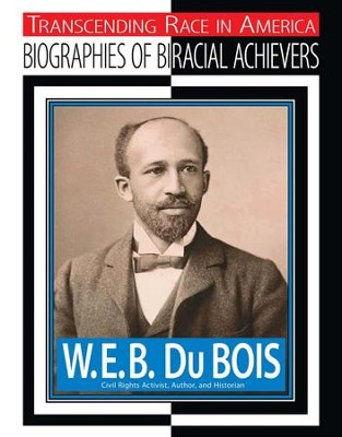 W.E.B. Du Bois: Civil Rights Activist, Author, Historian - eBook  -     By: Jim Whiting