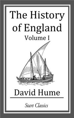 The History of England - eBook  -     By: David Hume