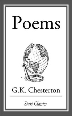 Poems - eBook  -     By: G.K. Chesterton