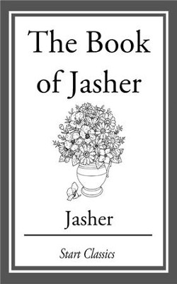 The Book of Jasher - eBook  -     By: Jasher
