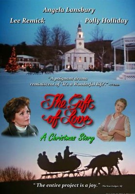 The Gift of Love: A Christmas Story   -