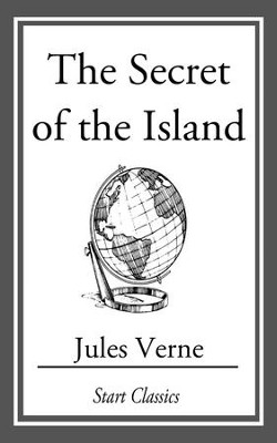 The Secret of the Island - eBook  -     By: Jules Verne