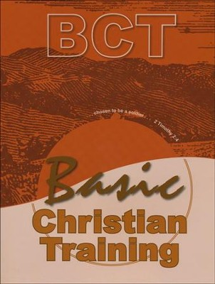 Basic Christian Training  -     By: O.J. Gibson