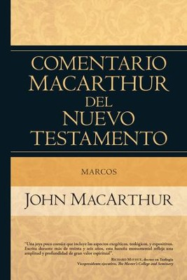 Marcos - eBook  -     By: John MacArthur