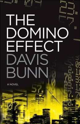 The Domino Effect - eBook  -     By: Davis Bunn