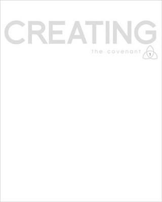 Covenant Bible Study: Creating Participant Guide - eBook  -     By: Study