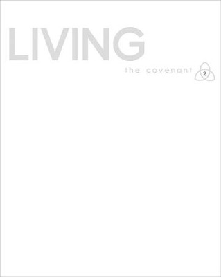 Covenant Bible Study: Living Participant Guide - eBook  -     By: Study