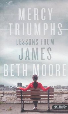 Mercy Triumphs: Lessons from James (Booklet)  -     By: Beth Moore