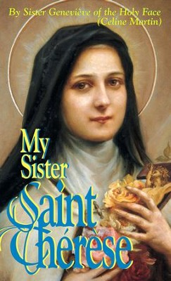 My Sister Saint Therese - eBook  -