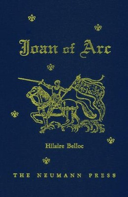 Joan of Arc - eBook  -     By: Hilaire Belloc