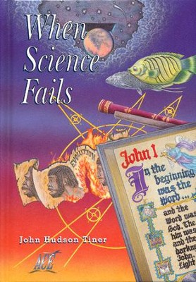 When Science Fails (Grade 8 Resource Book)   -