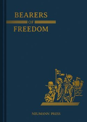 Land of Our Lady History Series Book 2: Bearers of Freedom - eBook  -     By: Sister M. Veronica