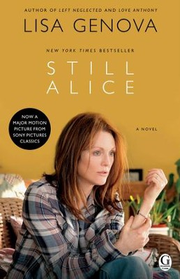 Still Alice - eBook  -     By: Lisa Genova