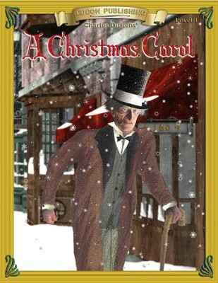 A Christmas Carol: Easy Reading Adapted & Abridged Classics - eBook  -     By: Charles Dickens