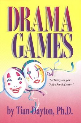 Drama Games   -     By: Tian Dayton