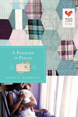 A Promise in Pieces - eBook  -     By: Emily T. Wierenga