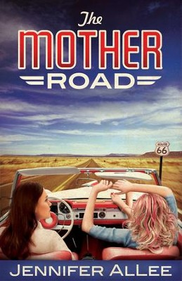 The Mor Road - eBook  -     By: Jennifer Allee