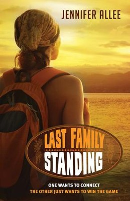 Last Family Standing - eBook  -     By: Jennifer Allee