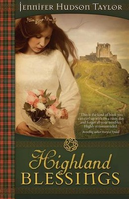 Highland Blessings - eBook  -     By: Jennifer Hudson Taylor