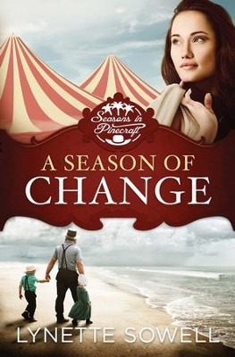 A Season of Change - eBook  -     By: Lynette Sowell
