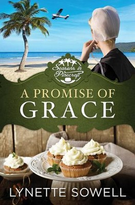 A Promise of Grace - eBook  -     By: Lynette Sowell
