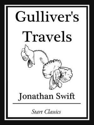 Gulliver's Travels - eBook  -     By: Jonathan Swift