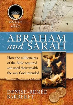 Abraham and Sarah - eBook  -     By: Denise-Renee Barbaret