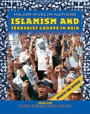 Islamism and Terrorist Groups in Asia - eBook  -     By: Michael Radu