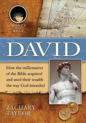 David - eBook  -     By: Ross Taylor