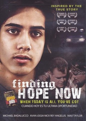 Finding Hope Now, DVD   -