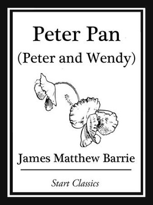 Peter Pan: (Peter and Wendy) - eBook  -     By: James Matthew Barrie