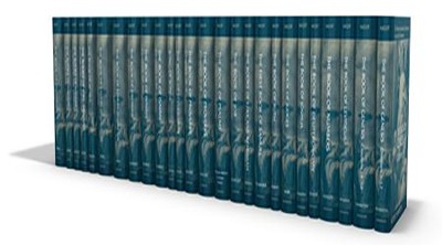 New International Commentary on the Old Testament 26 Volumes [2017]   -     Edited By: Robert L. Hubbard Jr.