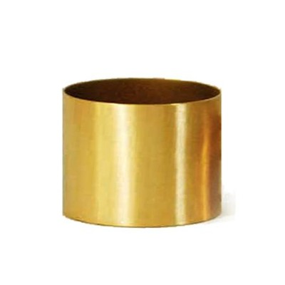 Brass Candle Socket 2 x 1.5  -