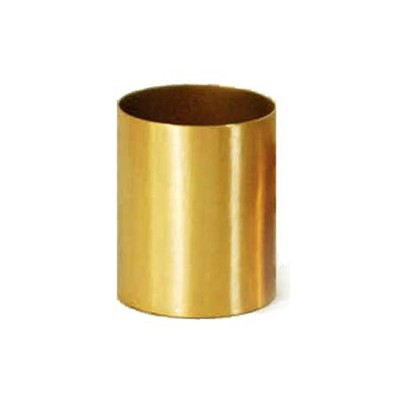 Brass Candle Socket 2 x 3 In.  -